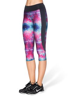 Geo Triangle Combat Pants (US $75USD) by Black Milk Clothing