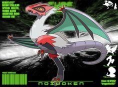 Commission: dragonfan152 by Dragonith.deviantart.com on @deviantART