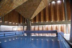 Arquitectura & Tecnología / UTDT / 2011 / Matriales III Taller con Solano Benitez -Coordina Ricardo Sargiotti días: 23 y 24 de septiembre ...