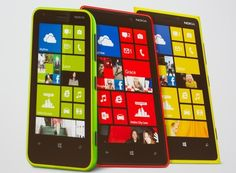 Nokia Lumia 625 to sport screen, say reports The next Windows Phone handset in Nokia's lineup will adopt the largest display yet seen on a Lumia. Thing 1, Windows Phone, Smartphone, Product Launch, Technology, Sayings, Lineup, Bright Colors, Mobile Phones