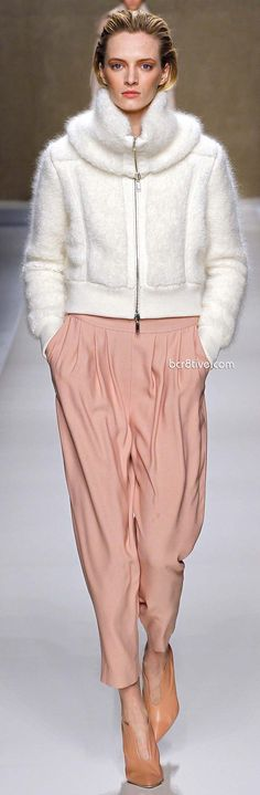 Blumarine 2013-14 Fall Winter