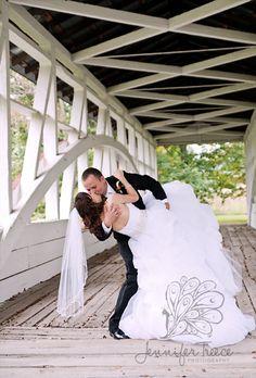 Wedding Photography (Jennifer Treece Photography)