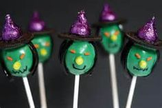 halloween cake pops - Yahoo! Image Search Results
