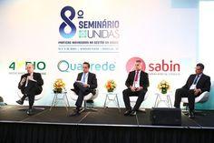 Lideranças se reúnem para debater principais problemas enfrentados pela saúde suplementar