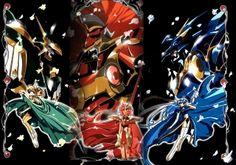 The Magic Knight Magic Knight Rayearth, Haruhi Suzumiya, Xxxholic, Clear Card, Mecha Anime, Cardcaptor Sakura, Manga Pictures, Robot Design, Magical Girl