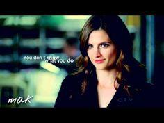 Castle and Beckett - True