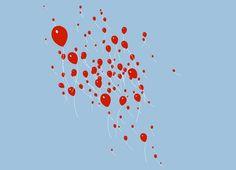 99 Luftballons, Threadless.com