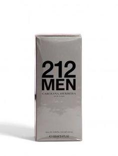 Buy Online 212 MEN Eau De Cologne - 2014