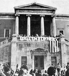 Στο σχολείο : Επέτειος του Πολυτεχνείου November 17, Athens, Crafts For Kids, History, Painting, Students, Education, School, Greece