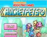 Let's mess with the cute little critters in Rocket Pets right now! Are you fond of Pet games? Then, refresh your mind with it at our website to get tons of in… Pet Games For Kids, Can Your Pet, Little Critter, Animal Games, Website, Pets, Animals, Animales, Animaux