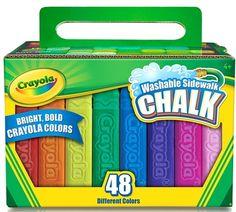 Crayola New Products