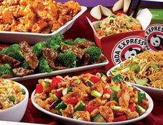 Browse the complete Panda Express Menu with prices here. Find out exactly how much a meal at Panda Express will cost. The menu incluse chicken entress, beef entrees,  seafood entress, sides, desserts and special meals.
