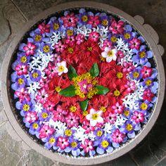 flower mandala | genericavatar | Flickr