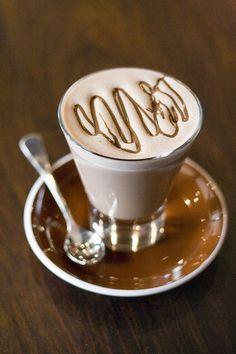 ♥ #latte