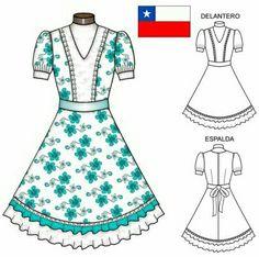Cueca chilena online dating