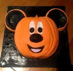 Disney Halloween Mickey Mouse