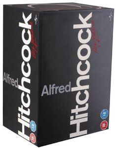 I'm dying for this one... Box set with 14 films :)