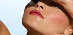 Best Ways to Deal with Shiny Skin   Come winters and your oily skin will start getting dry and flaky. Ummm..no! For some people, their oily skin continues to shine throughout the year and troubling them