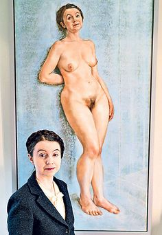 The naked truth about women inscience - Telegraph
