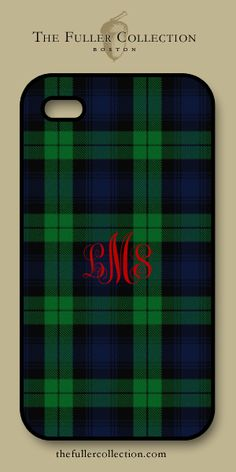 """Save 20% on all monogram items ordered by Dec 6th. Use discount code """"monogram"""" at check out. The Fuller Collecion"""
