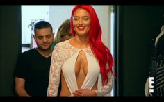 Eva Marie Wedding Dress