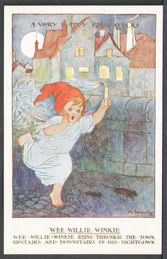Millicent Sowerby Fairy Hill Mother Goose And Old Nursery Rhymes