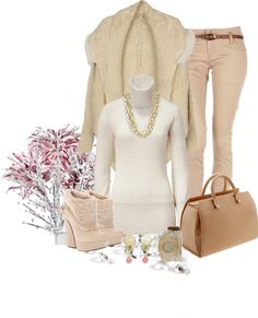 """""""Tons...Rosa"""" by sil-engler on Polyvore"""