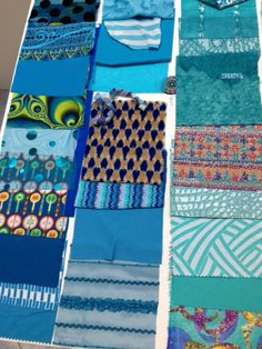 revival fabrics fall 2014 trends - love these colors! 2014 Fashion Trends, 2014 Trends, Fall Trends, Tribal Fashion, 70s Fashion, Fashion Women, High Fashion, Fall Winter 2014, Autumn Winter Fashion
