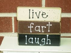 """I should put this in my house and see if people notice....the """"fart"""" is so unexpected it's funny!"""