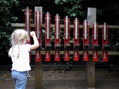Keeping up with Kids: Princess Diana Memorial Playground at Kensington Gardens