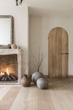 Home Living Room, Living Room Designs, Living Room Decor, Room Inspiration, Interior Inspiration, Home Interior Design, Interior And Exterior, Decor Styles, House Design