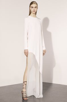 Prabal Gurung Resort 2016 Runway