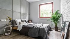 I have featured MANY interior design projects by Polish designer Lucyna Kołodziejska over ...