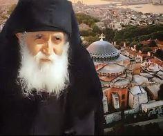 Παναγία Η Μεγαλόχαρη: ΓΕΡΟΝΤΑΣ ΠΑΙΣΙΟΣ : Οι ιδιοτροπίες και οι φοβίες μα...