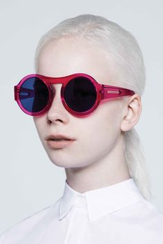 3dde5249d4 Karen Walker Sunglasses Fall 2011
