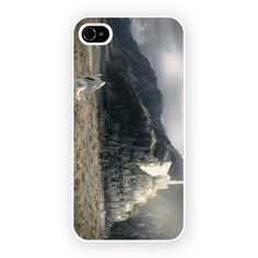 The Lord of the Rings: The Return of the King - Miris Tirith iPhone 4 4s and iPhone 5 Cases