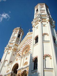 Άγιος Σπυρίδων, Βουκουρέστι