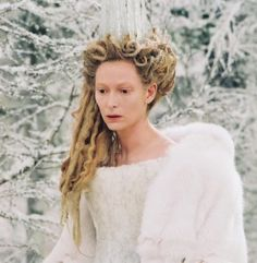 Jadis (Tilda Swinton), As Crônicas de Nárnia