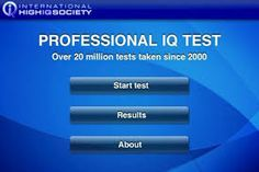 36 Best IQ test questions images in 2014   Online tests