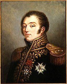 Jean Pierre Firmin Malher, né le 29 juin 1761 à Paris, mort le 13 mars 1808 à Valladolid (Espagne), est un général français de la Révolution et de l'Empire