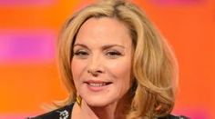 Kim Cattrall on ageing