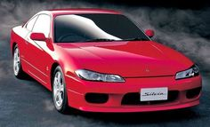 2016 Nissan Silvia Release Date
