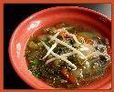 A Veggie Venture: Day 285: Weight Watchers Zero Points Garden Vegetable Soup ♥