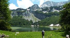 From Sarajevo: Sutjeska National Park 1-Day Hike