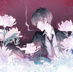 """のえる trên Twitter: """"タグ失礼します。(過去絵を少し手直ししました)#萩松献花… """" Police Story, Gosho Aoyama, Kaito Kid, Detektif Conan, Magic Kaito, Case Closed, Dark Anime, Manga Boy, Sherlock"""