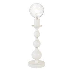 ΕΠΙΤΡΑΠΕΖΙΑ : ΕΠΙΤΡΑΠΕΖΙΟ ΜΕΤΑΛΛΙΚΟ ΦΩΤΙΣΤΙΚΟ E27 Φ13cm DLA11851TW Light Bulb, Flooring, Lighting, Elegant, Vintage, Diy, Table Lamps, Home Decor, Products