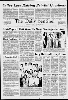 The Daily Sentinel - Google News Archive Search