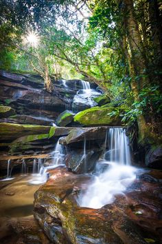 Buy pictures of Somersby Falls, photos of Somersby Falls, photographs of Somersby Falls, images of Somersby Falls, landscape photography of Somersby Falls Buy Pictures, Nature Pictures, Pretty Pictures, Waterfall Fountain, Water Art, Fall Photos, Natural Wonders, Amazing Nature, Landscape Photography