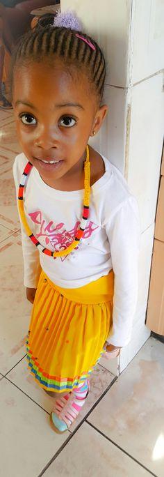 Mybabydoll rocking  #zulutradition Zulu, Traditional Outfits, Rock, Skirt, Locks, The Rock, Zulu Language, Rock Music, Batu