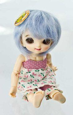 Fairyland Pukifee Cupid